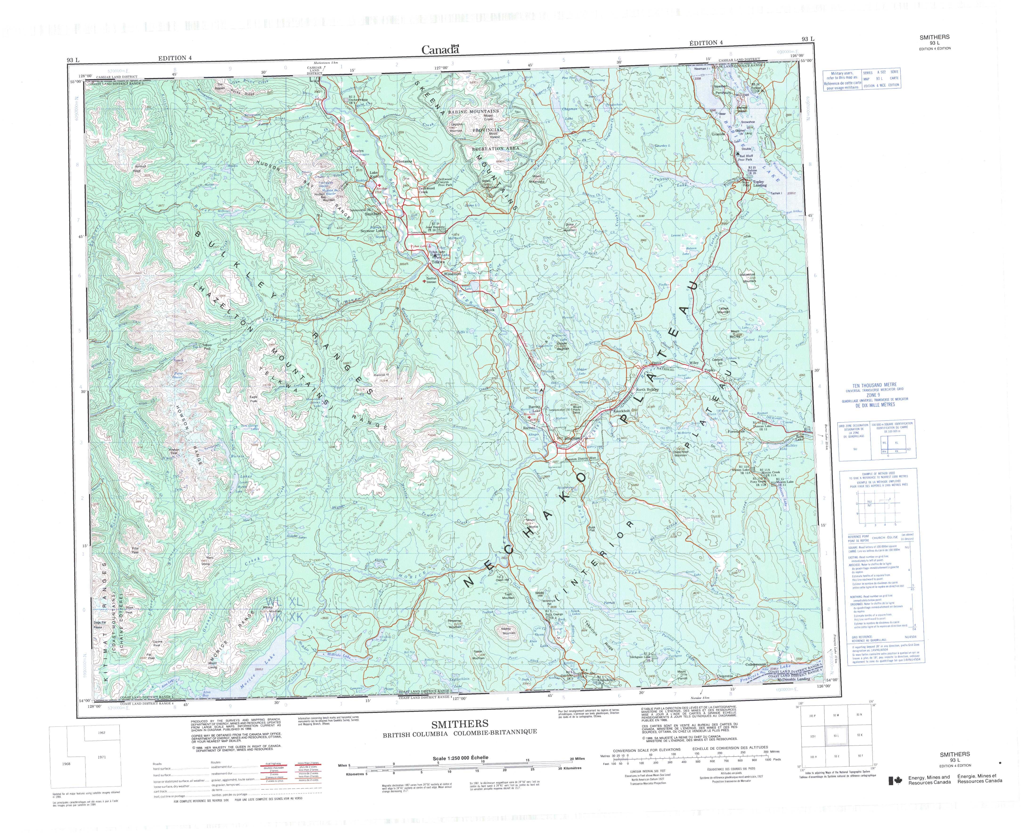 Download Topograph 98se Gratuito roznoel 093l_1_0