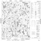 066J11 No Title Topographic Map Thumbnail