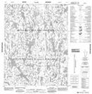 066O03 No Title Topographic Map Thumbnail