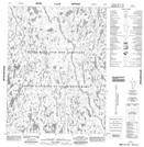 066O04 No Title Topographic Map Thumbnail