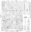 066O06 No Title Topographic Map Thumbnail