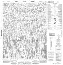 066O07 No Title Topographic Map Thumbnail