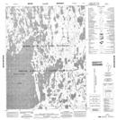 066O08 No Title Topographic Map Thumbnail