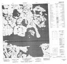 076C02 Williamson Island Topographic Map Thumbnail
