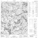086K03 No Title Topographic Map Thumbnail